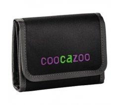 Pěněženka COOCAZOO CashDash, Black