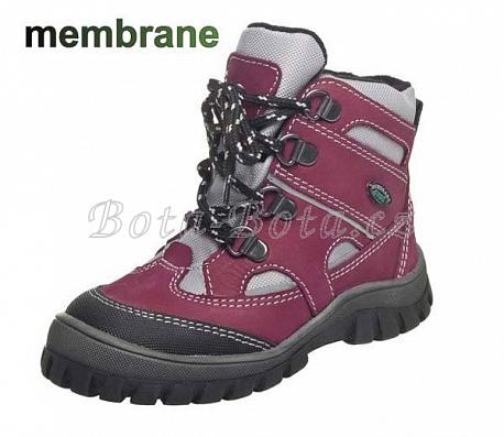 Dětská obuv celoroční