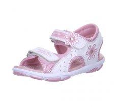 Dětské sandálky SuperFit 4-00129-51