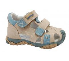 Dětské sandále PROTETIKA RASTY BEIGE