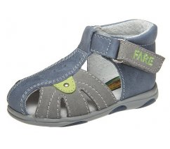 Dětská obuv FARE 569102