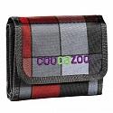 Peněženka COOCAZOO CashDash, Red District 129162