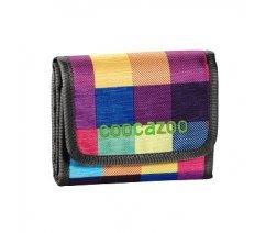 Peněženka COOCAZOO CashDash, Melange A Trois Pink 129474