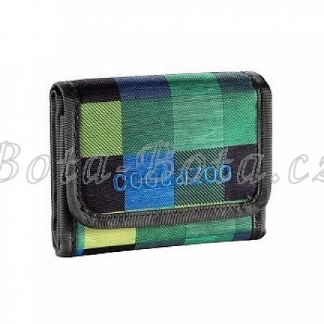 Peněženka COOCAZOO CashDash, Melange A Trois Navy 129475