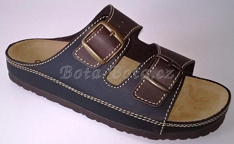 62f8bd88be14 Pánské sandále BIO LIFE 117.04 - Bota-Bota.cz