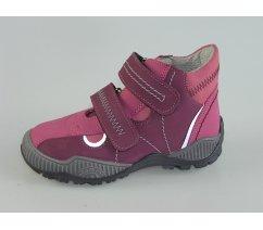 Dětská celoroční obuv ESSI S2570R