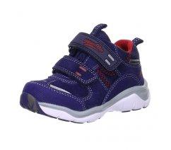 Dětská celoroční obuv SuperFit 5-00239-90