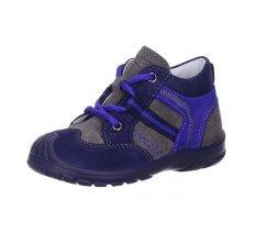 Dětská celoroční obuv SuperFit 5-00434-91