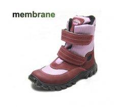 Dětská zimní obuv FARE 2646293