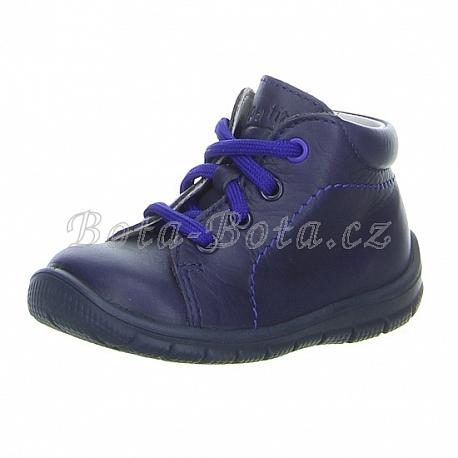Dětská celoroční obuv SuperFit 5-00338-82