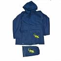 Pláštěnka Salamander modrá