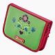 Školní aktovka pro prvňáčky - 5-dílný set, Step by Step Country Flower, certifikát AGR,129846