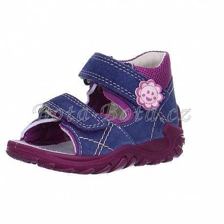 Dětský sandál SuperFit 6-00011-88