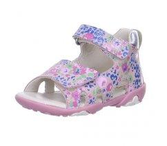 Dětský sandál SuperFit 6-00091-61