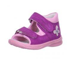 Dětský sandál SuperFit 6-00096-74