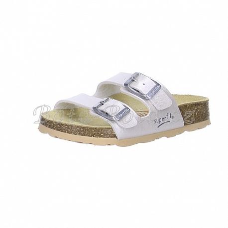 Dětská domácí obuv SuperFit 6-00111-16