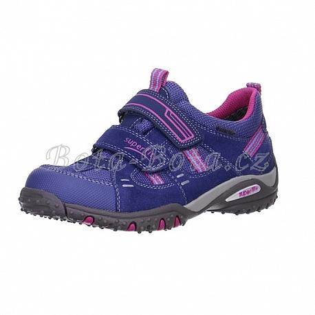 Dětská celoroční obuv s GTX SuperFit 6-00225-85