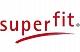 Dětská domácí obuv SuperFit 6-00124-80