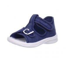 Dětský sandál SuperFit 6-00292-80