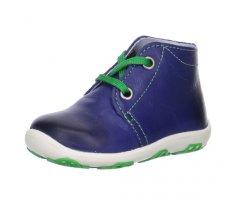 Dětská celoroční obuv SuperFit 6-00380-80