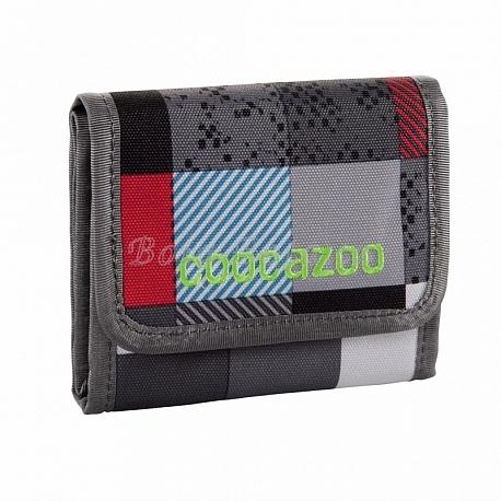 Peněženka CoocaZoo CashDash, Checkmate 129942