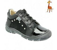 Dětská celoroční obuv KTR 162/165/S