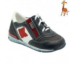 Dětská celoroční obuv KTR 168GM
