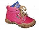 Dětská celoroční obuv KTR 166SR