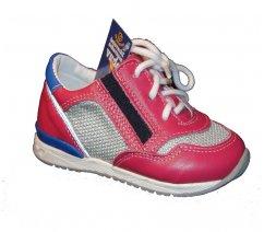 Dětská celoroční obuv 168GR