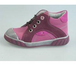 Dětská celoroční obuv ESSI 1601R