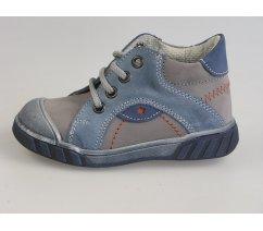 Dětská celoroční obuv ESSI 1601M
