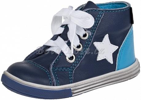 Dětská celoroční obuv FARE 2151105-0