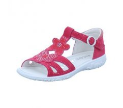 Dívčí sandálky RICOSTA Pippa bubble 64271-341