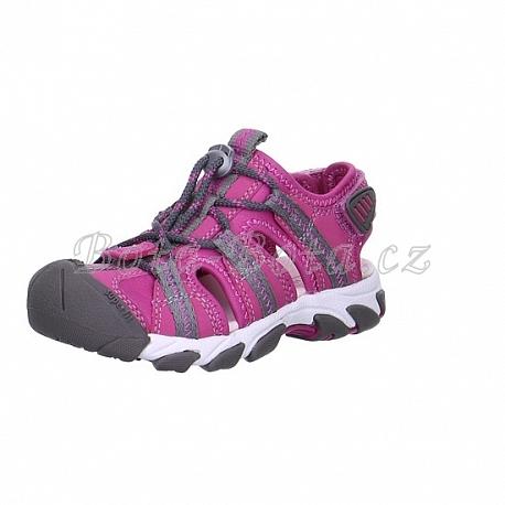 Dětský sandál SuperFit 6-00071-63