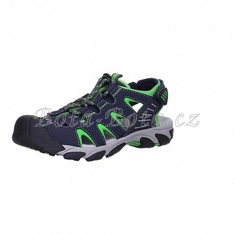 Dětský sandál SuperFit 6-00025-81