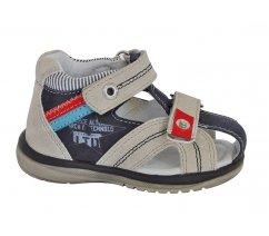 Dětské sandále PROTETIKA TARVISO NAVY