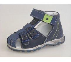 Dětský sandál ESSI 3040M