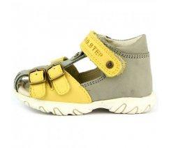 Dětské sandále DDstep AC625-19A