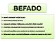 Dětské přezuvky Befado 273Y151