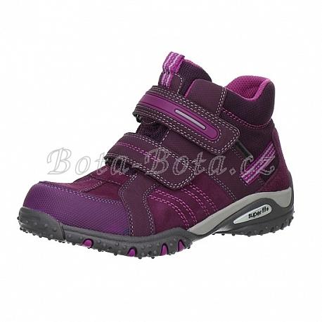 Dětská celoroční obuv SuperFit 7-00360-40