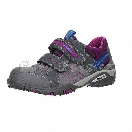 Dětská celoroční obuv SuperFit 7-00362-06