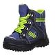 Dětská zimní obuv SuperFit 7-00042-81