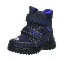 Dětské zimní boty SuperFit 7-00044-80 879ff1def1