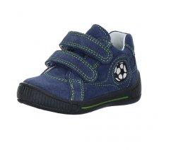 Dětská celoroční obuv SuperFit 7-00045-94