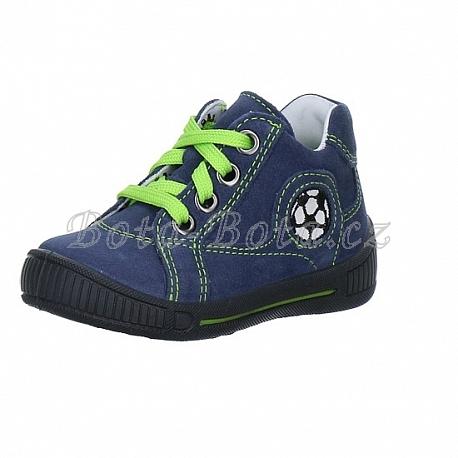 Dětská celoroční obuv SuperFit 7-00054-94