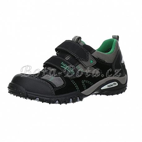 Dětská celoroční obuv SuperFit 7-00225-03, GTX
