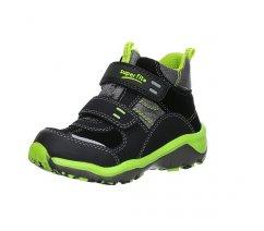 Dětská celoroční obuv SuperFit 7-00239-03