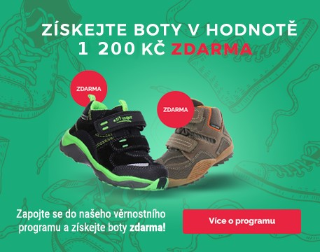 Dětské boty Praha - Bota-Bota.cz e3ea700a48